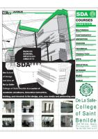 dls-csb sda poster by fishnoise