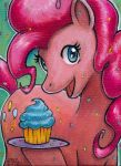 Cupcakes for Everypony by AokiBengal