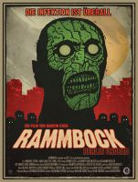 Rammbock: Berlin Undead by Hartter