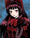 Rory Mercury by Stormchaser17