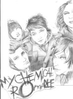 MCR with name by hmbhaines