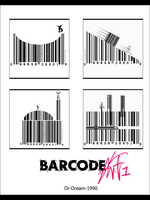 Barcode + ART..1 by Dr-Dream-1990