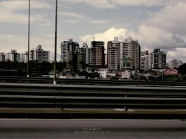 Florianopolis by Gabrielb1984