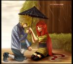 +Proposal In The Rain+ by DYMx