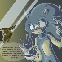 Save Sonic part 1 by Saphfire321