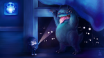 You Don't Scare Me.. by Isibee