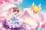 Cardcaptor Sakura: Catch Me Catch You by snowygem