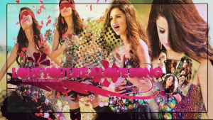 Selena Gomez Wallpaper by anyiii