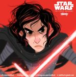 Kylo by MZ09
