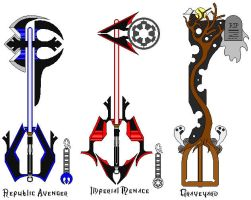 keyblade 10 by suburbbum