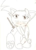 Neko Hitsu.- anime-manga-freak by anime-love-club