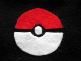 DS Carrying Case - Pokeball 2 by PaperCadence