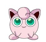 Jigglypuff :3 by WtFoMgIdC
