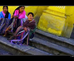 Colors of Chiapas by MarcoFiorentini