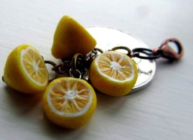 Lemon Charms commission (shot 1) by damnheliotrope