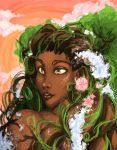 Mother Nature by 1TomBoy