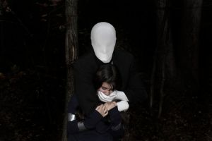 Slender- Scream by NicoleSparks