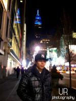 NYC by vR-17