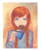 Whiteday by PHOEBELIN001