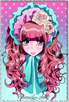 Sweet Lolita by andy885