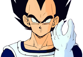 Vectorscan 030 - Vegeta 007 by VICDBZ