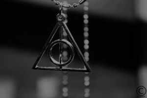 Deathly Hallows by Sashay007