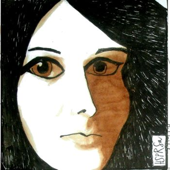 Coffee: Shilo Wallace of Repo! The Genetic Opera by HappyThreeCheers
