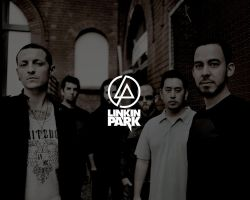 Simply, Linkin Park by Fangheist