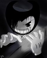 Bendy by surprisewolf