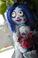 Emily The Corpse Bride by mystic-fae