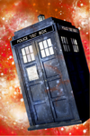 Doctor Who by mauveamygirl