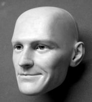 BJD head for  Spuggey by Switchum