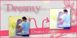 Dreamy by creative-candy