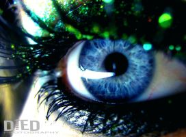 Eye by DiedPhotography