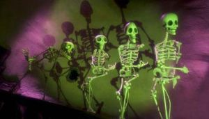 bonejangles and the bone boys by AngelFromMyNightm-re