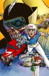 Speed Racer 2 by kohse
