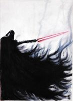 vader by rouphKut
