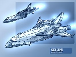 SXT-325 by TheXHS