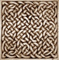 Knotwork-7 by liebeSuse