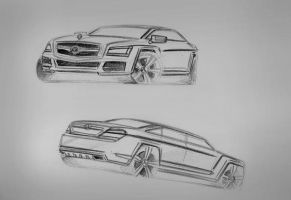 S sketches 2012 by MentosDesign