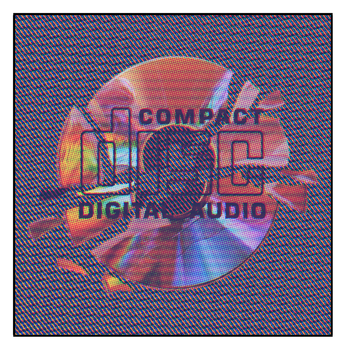 disc icon by pineapple-cookie