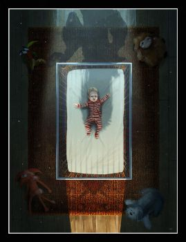 You Remind Me Of The Babe by AndyFairhurst