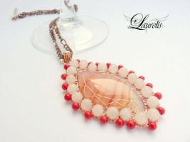 Coral delight by Laurelis