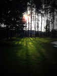 Play of light by EmeSso