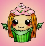 Lerin Cupcake by Captain-Savvy