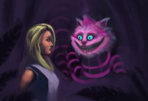 cheshire by D-TERGENT