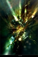Nature's Wrath by vejjron