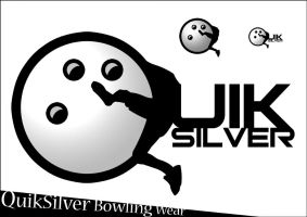 Quik Silver Bowling Wear by Sinister-One