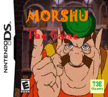 Morshu: The Game by Sushipackfan