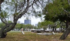 Old Bayview Cemetery 061 by Gary--T